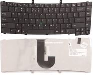Acer Replacement Laptop Keyboard for Acer - Travelmate 6000 Series