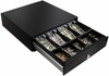 Adesso Inc. MRP-16CD-TR 16IN Cash Tray Coin Bill Slot