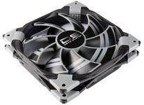 AeroCool DS-140mm Black Case Fan