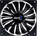 AeroCool Shark 140mm Black Edition Computer Case Fan