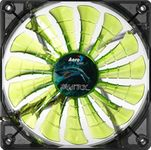 AeroCool Shark Fan 120mm - Evil Green Edition (EN55697)