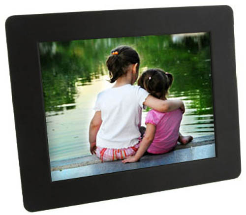 Aluratek Adpf08sf 8 Digital Photo Frame 4988