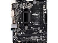 ASRock J4005M Intel Celeron Dual-Core Processor J4005 (up to 2.7 GHz) Micro ATX Motherboard/CPU Combo
