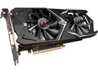 ASRock Phantom Gaming X Radeon DirectX 12 RX570 4G OC 4GB 256-Bit GDDR5 PCIE 3.0 x16 Video Card