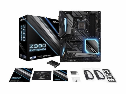 Z390 Extreme4 Picture 5