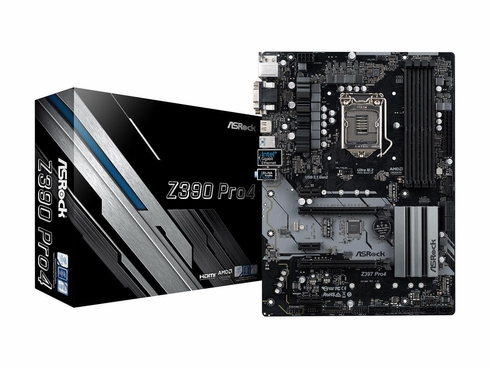 Z390 Pro4 Picture 5
