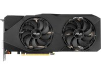ASUS GeForce RTX 2060 SUPER Overclocked 8G EVO GDDR6 Dual-Fan Edition VR Ready