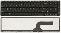 Asus Laptop Keyboard for Asus A52, U50, G, N,xand F Series Non-Backlit