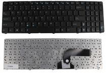 Asus Laptop Keyboard for Asus G60, G73, N61V, X61SL & N71V