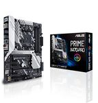 Asus Prime X470-pro Am4 Amd X470 Sata 6gb/s Usb 3.1 Hdmi Atx Amd Motherboard