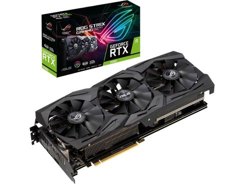 ROG-STRIX-RTX2060-6G-GAMING Picture 1