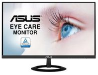 """ASUS VZ249HE 23.8"""" Full HD 1080p IPS Eye Care Monitor with HDMI and VGA"""