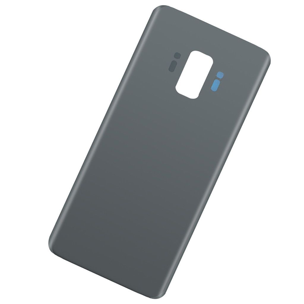 finest selection f1763 d206b Back Battery Door Cover with Sticker for Samsung Galaxy S8 - Orchid Grey