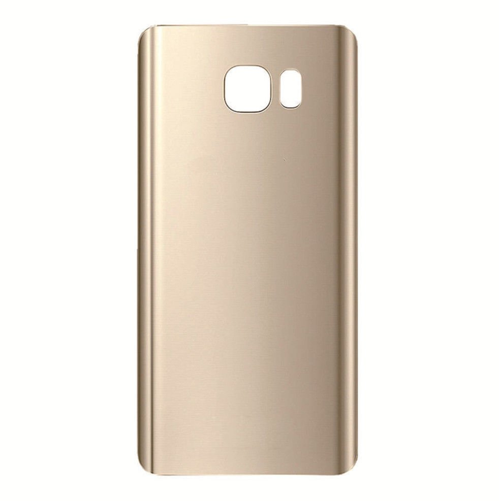 the latest 004e5 cd62d Back Cover for Samsung Galaxy Note 5 - Gold