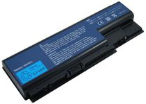 Battery for Acer Aspire 5315 5520 5520G 5715 5739 5920 5920G 5200mAh