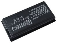 Replacement Battery for Asus F5RL F5Ri F5SL F5Sr F5V 70-NLF1B2000Y 90-NLF1B2000Y