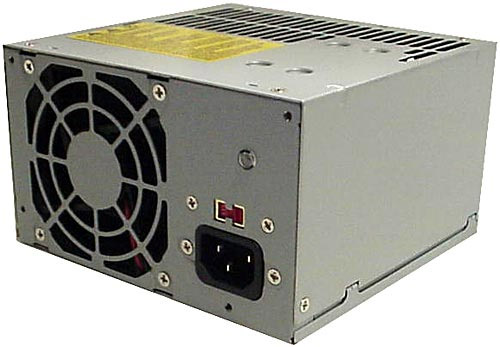 Bestec 250W ATX Power Supply Replacement | SALE: $34.54