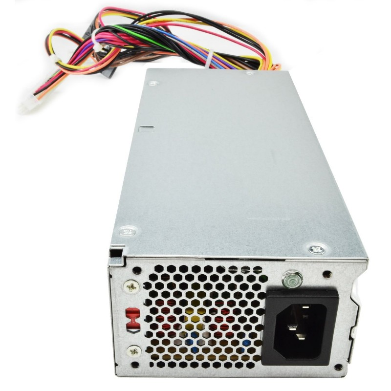 GENUINE NEW 220W 4 HP 633195-001 System Compatible Replace Power Supply