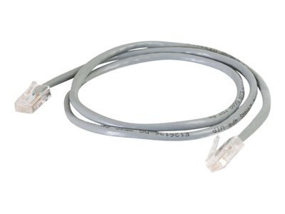 Yellow NEW C2G Cables to Go 338424 5-ft Male RJ45 Cat5e Ethernet Cable Cord
