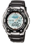 Casio AQW101-1AV Smart Watch