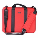 Cocoon Murray Hill EVA Shock-Absorbent Laptop Case w/Grid-It System - Racing Red