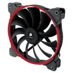 Corsair AF140 Quiet Edition High Airflow Low Noise 140mm Case Fan