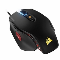 Corsair CH-9300011-NA M65 PRO RGB FPS Wired Optical Mouse