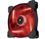 Corsair CO-9050017-RLED Red LED AF140 140mm Quiet Edition Case Fan