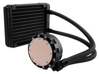 Corsair Hydro Series H55 Quiet Liquid CPU Cooler