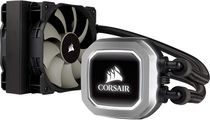 CORSAIR CW-9060035-WW Hydro Series H75 AIO Liquid CPU Cooler 120mm Radiator, Dual 120mm SP Series PWM Fans