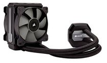 Corsair H80i V2 Hydro Water / Liquid CPU Cooler 120mm CW-9060024-WW