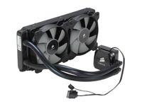 Corsair Hydro Series H100i Extreme Performance CPU Water Cooler