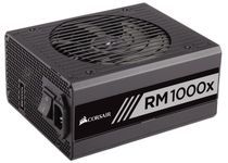 CORSAIR RMx RM1000X 1000W Full Modular Power Supply