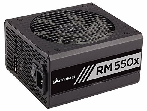 RM550X Picture 1