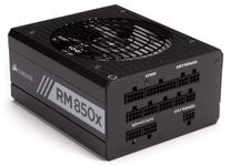 CORSAIR RMx RM850X 850W 80 PLUS GOLD Full Modular Power Supply