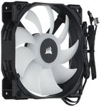 Corsair SP Series, SP120 RGB LED, 120mm High Performance RGB LED Fan CO-9050059-WW