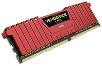 Corsair Vengeance Lpx 8gb 288-pin Sdram Ddr4 2400 (pc4 19200) Memory Kit Model Cmk8gx4m1a2400c14r