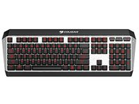 COUGAR AttackX3-4IS ATTACK X3 Mechanical Gaming Computer Keyboard