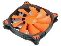 Cougar CF-V14H 140mm Vortex HDB 14cm Orange Case Fan