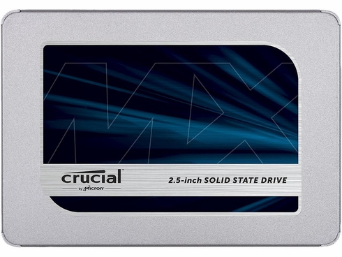 CT2000MX500SSD1 Picture 1