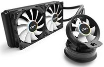 Cryorig A40 CR-A4A All in One Liquid Cooler with 240x120x27.5mm Radiator