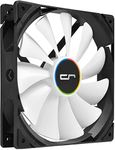 Cryorig CR-Q4B QF140 Silent PWM (200-1000rpm) Fan - 140mm