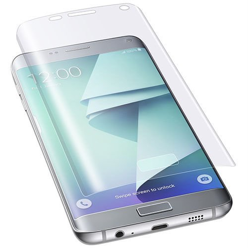 Curved HD Tempered Glass Screen Protector for Galaxy S7 Edge G935