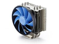 Deepcool Gammaxx S40 Cpu Cooler 120mm Pwm Fan Heatsink