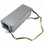 Dell Replacement 180W Power Supply Optiplex 7040 3040 Inspiron 3250 3650 3656 D180es-00