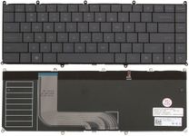 Dell Replacement Laptop Keyboard for Dell XPS Adamo Pearl 13-A101