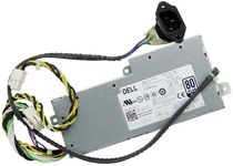 Dell RYK84 Optiplex 9020 9030 AIO 200W Power Supply DPS200PB-187 D200EA-00