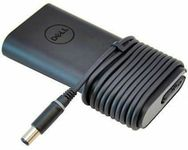 DELL Slim 90W AC Adapter HH44H 6C3W2 LA90PM130 DA90PM130 332-1833