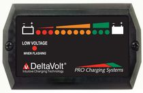 Pro Charging Systems Dual Pro BFG36V 36 Volt Battery Energy Gauge