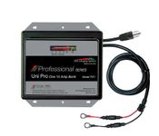Pro Charging Systems Dual Pro PS1 12V 15A Professional Battery Charger